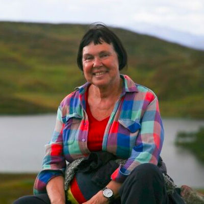 Liv Helene Willumsen