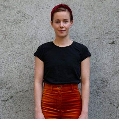 Emilie Mordal