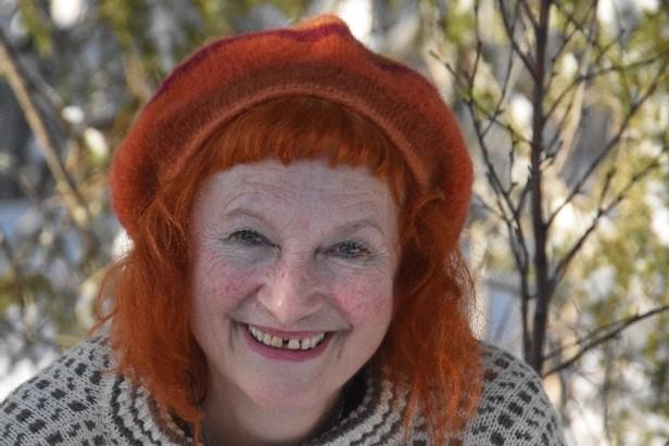 Regine Normann